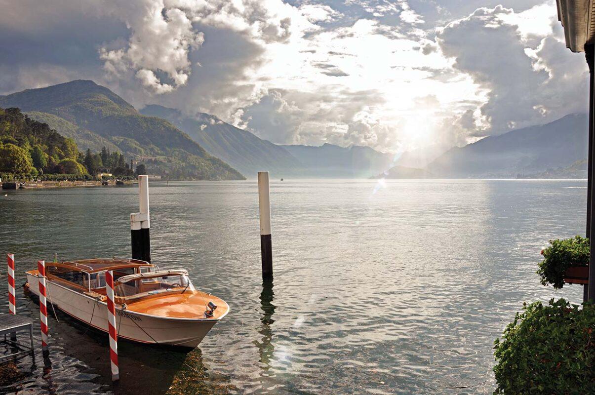 Motorboot ohne Führerschein Italien